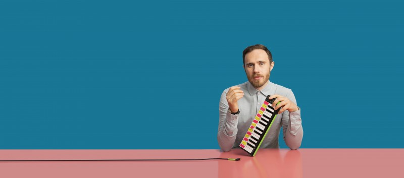 Nouvel album de James Vincent McMorrow